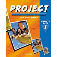 Project 1 /2.edice/ - Student's Book