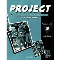 Project 3 /2.edice/ - pracovní sešit