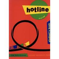 Hotline starter - Student's Book