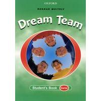 Dream Team Starter - Student's Book   DOPRODEJ