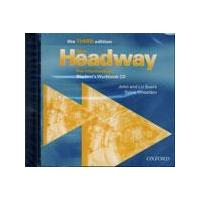 New Headway Pre Intermediate (Third edition) - Student's Workbook CD