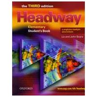 New Headway Elementary (Third edition) - Student's Book s a/č slovníčkem