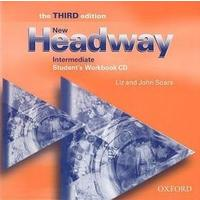 New Headway Intermediate (new edition) - Student's Workbook CD