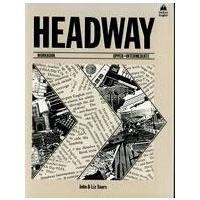Headway Upper-intermediate - Workbook  DOPRODEJ