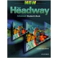 New New Headway Advanced - Student's Book  DOPRODEJ