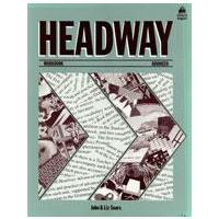 Headway Advanced - Workbook DOPRODEJ