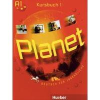 Planet 1 - Kursbuch