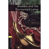 Aladdin and the Enchanted Lamp (1)- Oxford Bookworms Library New Edition 1