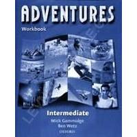 Adventures Intermediate - Workbook / DOPRODEJ