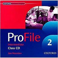 Profile 2 Intermediate - Class Audio CD