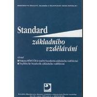 Standard základního vzdělávání  DOPRODEJ