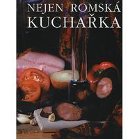 Nejen romská kuchařka