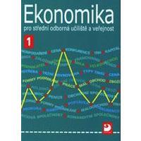Ekonomika 1 - pro střední odborná učiliště a veřejnost