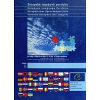 Evropské jazykové portfolio pro žáky 11-15 let v České republice  DOPRODEJ