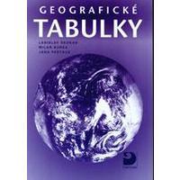 Geografické tabulky  DOPRODEJ