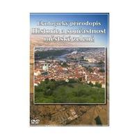 Ekologický přírodopis pro 7.ročník ZŠ – MĚSTSKÁ ZELEŇ 1 a 2 - DVD