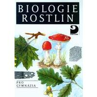 Biologie rostlin pro gymnázia
