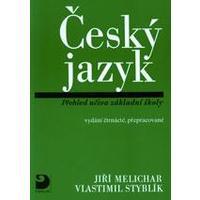 Český jazyk - přehled učiva ZŠ