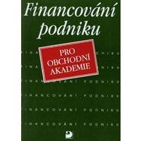 Financování podniku pro obchodní akademie (r.1994)  DOPRODEJ