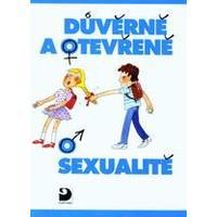 Důvěrně a otevřeně o sexualitě