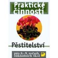 Praktické činnosti - Pěstitelství pro 6.-9. ročník ZŠ