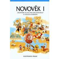 Novověk I - dějepisný atlas pro ZŠ a víceletá gymnázia