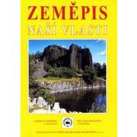 Zeměpis naší vlasti - učebnice pro ZŠ a VG