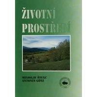 Životní prostředí - pro SOŠ (r.1995)  DOPRODEJ