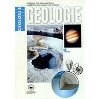 Geologie - učebnice pro ZŠ a nižší stupeň víceletých gymnázií