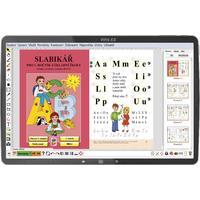 Živá abeceda, Slabikář, Písanka 1-4 - MIUČ+  žákovská licence na 1 školní rok