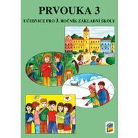 Prvouka 3.ročník - učebnice