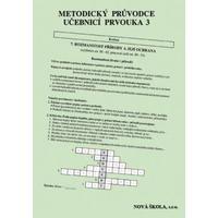 Prvouka 3.ročník - metodický průvodce