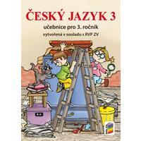 Český jazyk pro 3.ročník ZŠ - učebnice (nová řada)