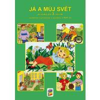 Já a můj svět pro 3.ročník ZŠ - učebnice (prvouka)