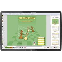 Matematika 7.ročník - Rovinné útvary - MIUČ+ školní licence pro 1 učitele na 1 školní rok