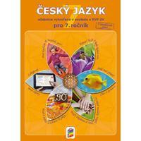 Český jazyk 7.ročník - učebnice