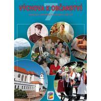 Výchova k občanství 7.ročník - učebnice