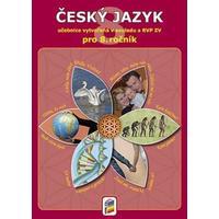 Český jazyk pro 8.ročník ZŠ - učebnice
