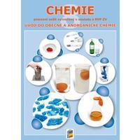 Chemie pro 8.ročník ZŠ (Obecná a anorganická chemie) - pracovní sešit