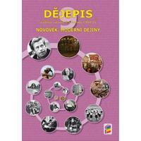 Dějepis pro 9.ročník ZŠ (Novověk, moderní dějiny) - učebnice