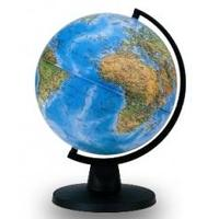 Globus ARIES 16cm - Zeměpisná mapa (nesvětelný)