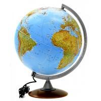 Globus Orion 25 cm - zeměpisná/politická mapa (světelný)