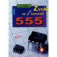 Zvuky se dvěma časovači 555