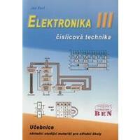 Elektronika III - číslicová technika