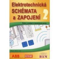 Elektrotechnická schémata a zapojení 2 - Řídicí, ovládací a bezdrátové prvky