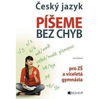Český jazyk - Píšeme bez chyb
