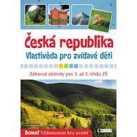 Česká republika - Vlastivěda pro zvídavé děti