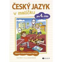 Český jazyk v malíčku pro 4.třídu