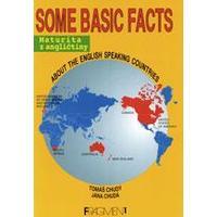 Some basic facts - Maturita z angličtiny