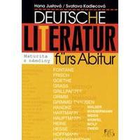 Deutsche literatur fürs Abitur - Maturita z němčiny